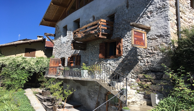 Bed and Breakfast Hautes Alpes