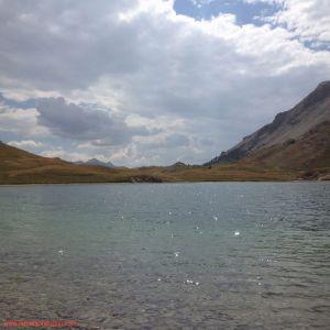 Le Lac de l'Ascension