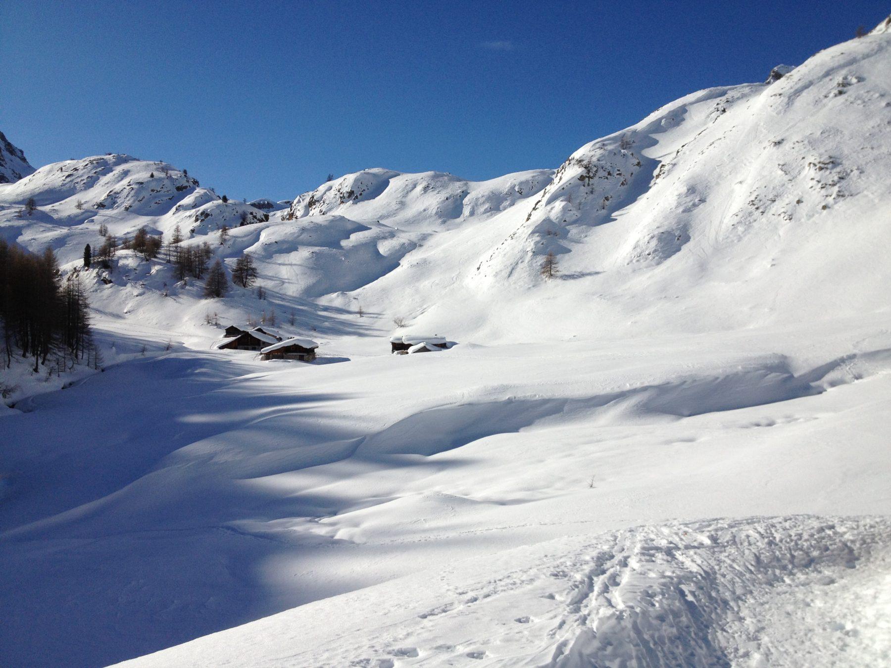 Mont Dauphin, Mont Dauphin