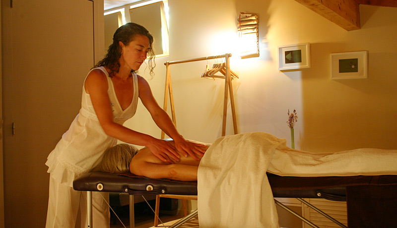 Massage Guillestre