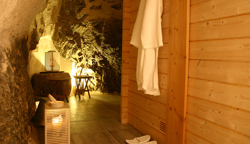 Sauna Guillestre